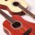 名森(Minsine)旅行ギター34寸36寸38寸アコスティックギタ女子初心者入門ギターMS-36 M赤