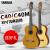 YAMAHAヤマハ初学入門クラシタレベルアップモデルギターj C 40キラキラモデルクラシタ経典モデル