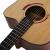 ラヴィス(Nightwish)ミヴィスS/1シングルマザースティックギター初学36/41インチ角の欠けた木ギター【事業発】ミヴィスS 41寸雲杉原木